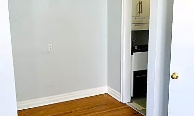 Bedroom, 2420 1/2 N Robinson Ave, 2
