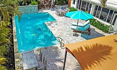 Pool, 1412 NE 18th Ave, 1