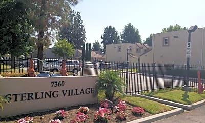 Sterling Village, 0