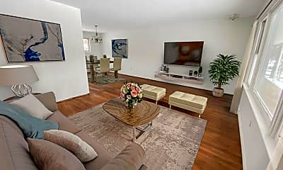 Living Room, 189 Morris Rd, 0