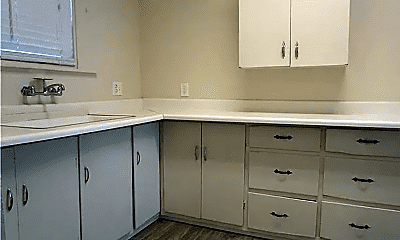 Kitchen, 1027 Normal Ave, 1