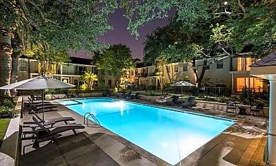 Pool, The Heritage, 1