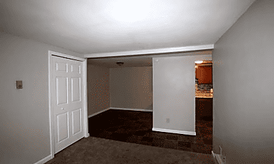 Bedroom, 440 Park Manor Pl, 1