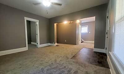 Bedroom, 2400 Dudley St, 1