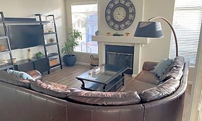Living Room, 2305 Rancho Del Oro Dr, 1