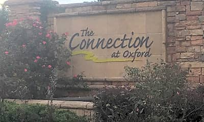 The Connection at Oxford, 1