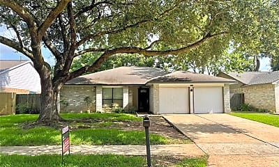 Building, 2424 Willow Bend Dr, 0