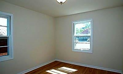 Bedroom, 1243 Glenview Ave, 1