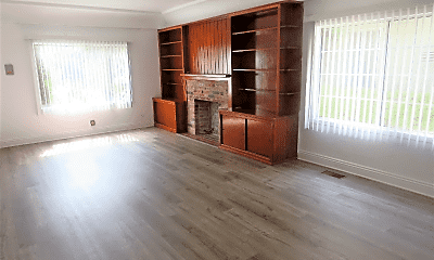 Living Room, 227 S Gale Dr, 0