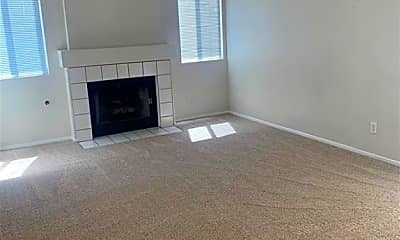 Living Room, 840 Yacht Harbor Dr 203, 1
