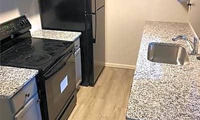 Kitchen, 16 S 10th St, 2
