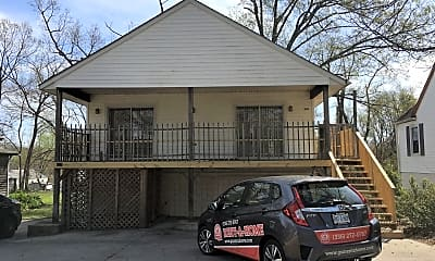 Building, 907 S Josephine Boyd St, 0