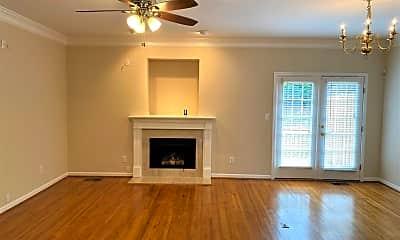 Living Room, 219 Meadow Croft Cir, 1