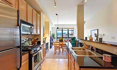 Kitchen, 3709 Grand Way 230, 0