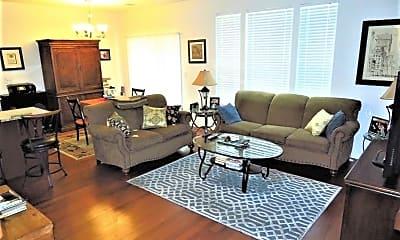 Living Room, 107 Birch Ct, 1
