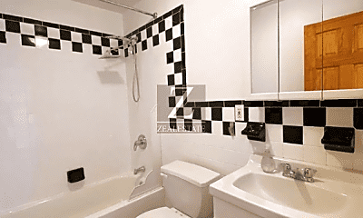 Bathroom, 296 5th Ave, 2