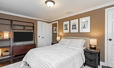 Bedroom, 195 Webster Hill Blvd, 1
