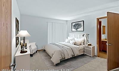Living Room, 7930 Harwood Ave, 1