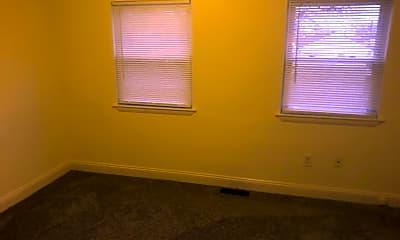 Bedroom, 1449 Broening Hwy, 1