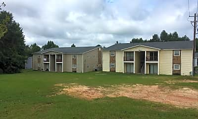 Eagles Landing Apartments, 0