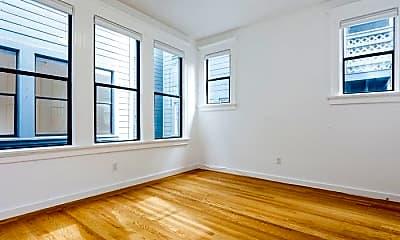 Bedroom, 1155 Howard St, 1