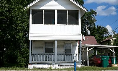 Building, 338 SW MacVicar Ave, 0