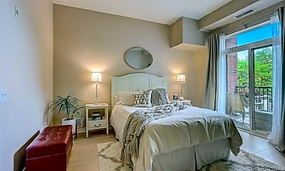 Bedroom, 301 Clifton Ave, 2