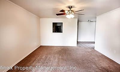 Living Room, 5413 Marshall St, 1