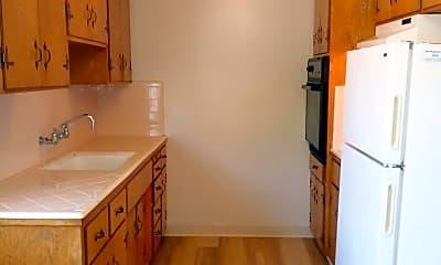 Kitchen, 842 Los Padres Blvd, 0