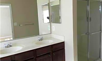 Bathroom, 1303 Wilcox Ave, 1