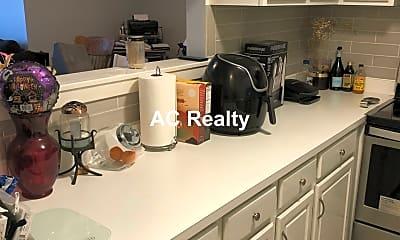 Kitchen, 38 Carter St, 1