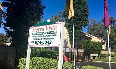 Sierra Vista Apartments, 1