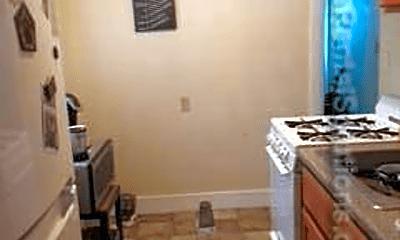 Kitchen, 1144 River St, 2