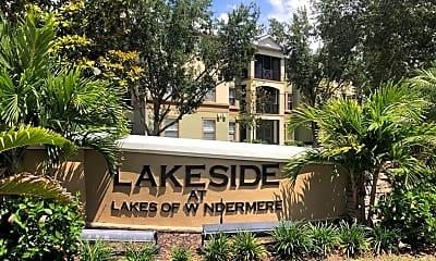 Community Signage, 11446 Jasper Kay Terrace, 0