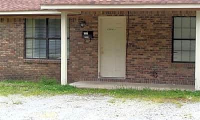 12001 Geyer Springs Rd, 1