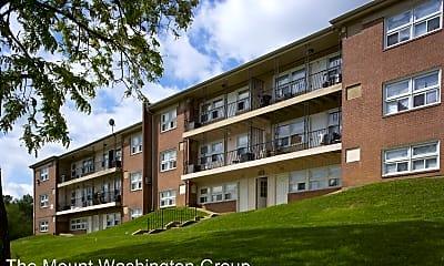 Building, 4714 Greenspring Ave, 2