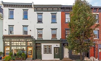 Building, 2316 South St 3, 0