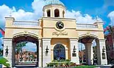 The Grand Venezia at BayWatch, 2