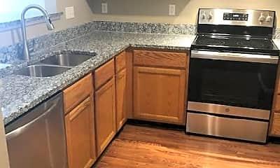 Kitchen, 3142 E 106th Pl, 0