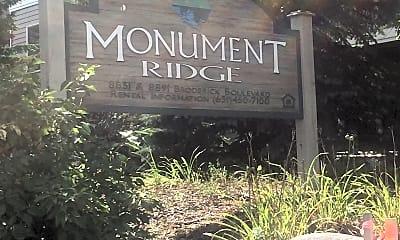 Monument Ridge Estates, 1
