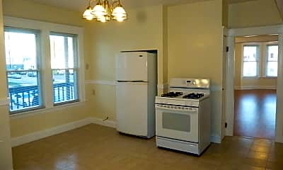 Kitchen, 302 Shrewsbury St, 1