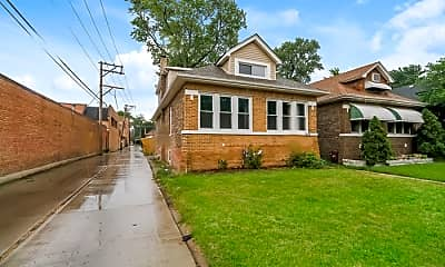 Building, 7915 S Wabash Ave, 1