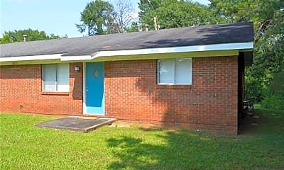 Building, 8859 Main St 4, 0