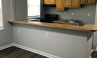 Kitchen, 646 Chesapeake St SE, 1