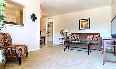 Living Room, Orchard Hills, 0