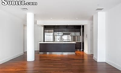 Kitchen, 34 Leonard St, 1