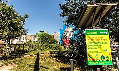 Community Signage, 1416 Frankford Ave 203, 2
