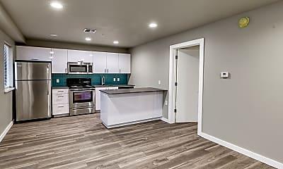 Kitchen, 2017 N Blackwelder Ave, 1
