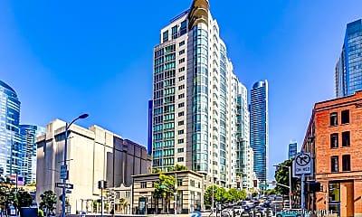Building, 355 1St Street, S510, 0
