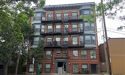 Raintree Apartments, 0